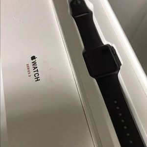 Other - Apple Watch Series 3 (38mm)